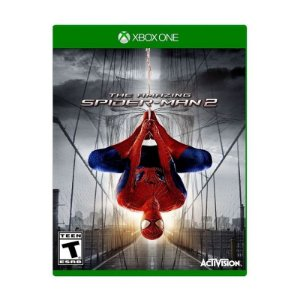 Jogo The Amazing Spider-Man 2 - Xbox One