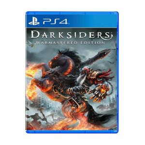 Jogo Darksiders (Warmastered Edition) - PS4