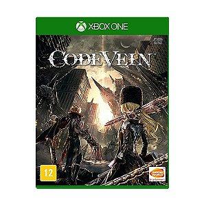 Jogo Code Vein - Xbox One