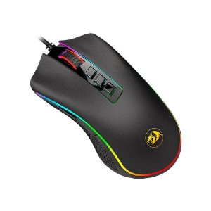 Mouse Gamer Redragon Chroma Cobra M711 - Rgb - 7 Botões
