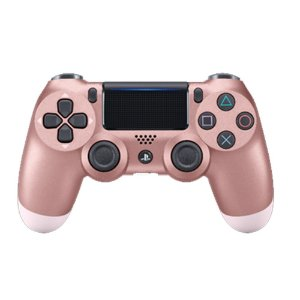 Controle Dualshock 4 PS4 Rose - Sony