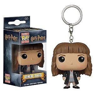 Chaveiro Pocket Pop - Hermione Granger - Harry Potter