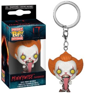 Chaveiro Pocket Pop - Pennywise - It