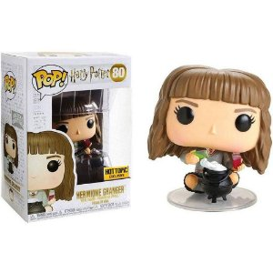 Funko Pop #80- Hermione Granger - Harry Potter