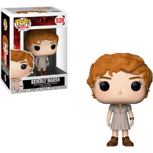 Boneco Funko - Beverly Marsh - IT