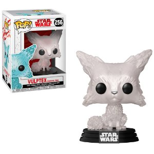 Boneco Funko - Vulptex (Crystal Fox) - Star Wars