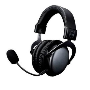 Headset Gamer Dazz Viper Black 2.0 - PS4 - Xbox One