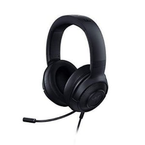 Headset Kraken X Lite 7.1 - Razer - PC - Mac - PS4 - Switch - Xbox One - Smartphone