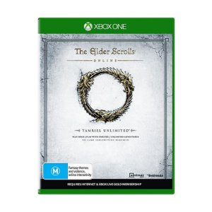 Jogo The Elder Scrolls Online - Xbox One
