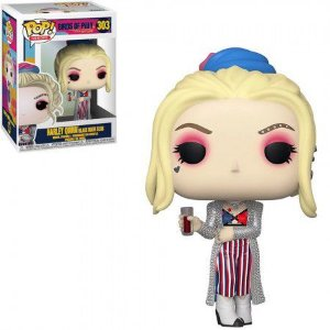 Boneco Funko Birds of Prey #303 - Harley Quinn