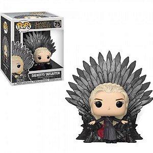 Boneco Funko Game of Thrones #75 - Daenerys Targaryen