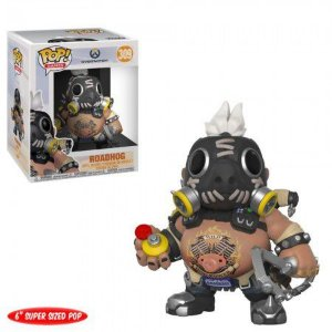 FUNKO POP #309 - ROADHOG OVERWATCH