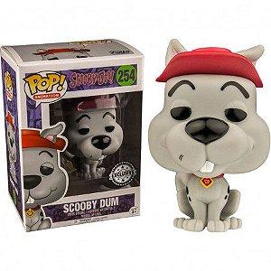 Boneco Funko Scooby-Doo #254 - Scooby Dum