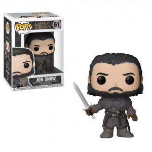 Boneco Funko Game of Thrones #61 - Jon Snow