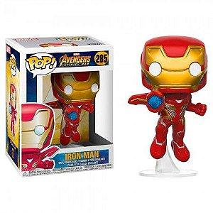 Boneco Funko Avengers: Infinity War #285 - Iron Man