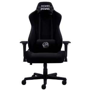 Cadeira Gamer Pcyes Mad Racer - V8 - Preto