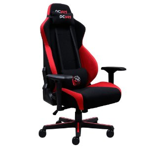 Cadeira Gamer Pcyes Mad Racer - V8 - Vermelha