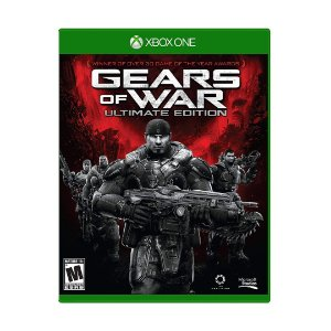Jogo Gears of War: Ultimate Edition - Xbox One