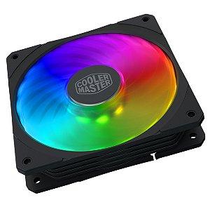 Cooler masterfan SF120R ARGB - Cooler Master