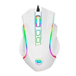 Mouse Gamer Redragon Griffin RGB - 7200dpi M607W