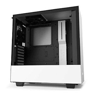 Gabinete Gamer NZXT - H510i