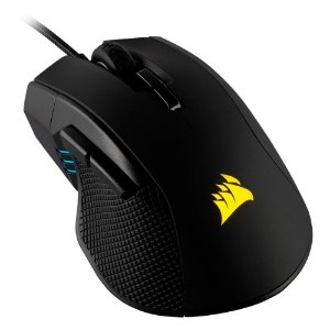Mouse Gamer Corsair Ironclaw RGB - 18000DPI Preto