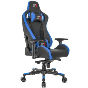 Cadeira Gamer DT3 Sports - Ônix Diamond Blue
