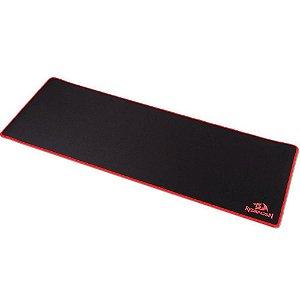 Mousepad Gamer Redragon Suzaku - Extra Grande (800x300mm) - P003