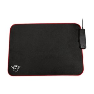 Mouse Pad Gamer Trust Glide GXT 765 RGB Control 350x250x3mm
