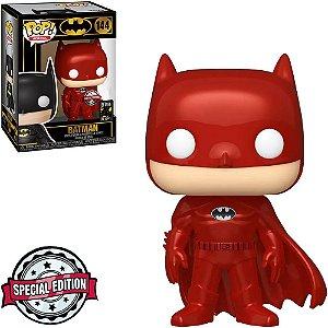 Boneco Funko Batman #144 - Batman