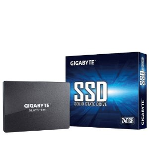 HD SSD 240GB Gigabyte