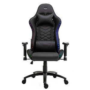 Cadeira Gamer Dazz RGB - Galaxy Thunder
