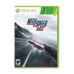 Jogo Need For Speed: Rivals - Xbox 360