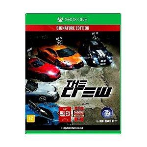 Jogo The Crew - Xbox One