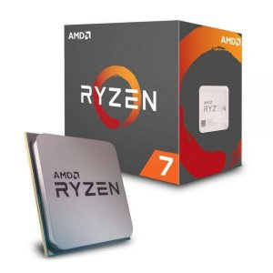 Processador AMD Ryzen 7 3700X 32MB 3.6GHz (4.4GHz Max Turbo) AM4, Sem Vídeo
