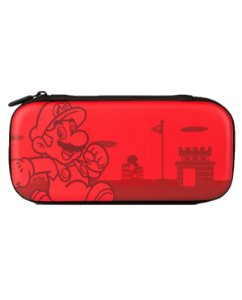 Case Kit Super Mario Nintendo Switch - Power A