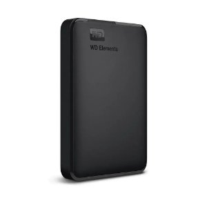 HD Externo 1TB USB 3.0 WD Elements