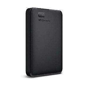 HD Externo 1TB USB 3.0 WD Elements