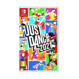 Jogo Just Dance 2021 - Switch