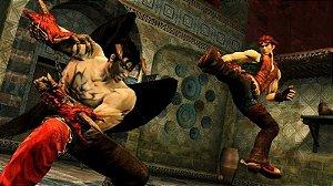 Jogo Tekken 6 - PS3