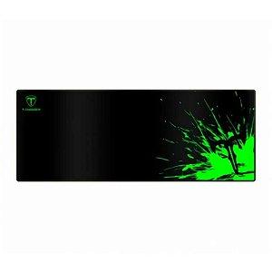 Mousepad Gamer T-Dagger - Lava-L 78X30X0,3cm