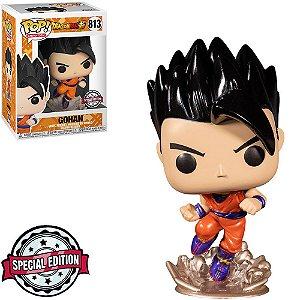 Boneco Funko Dragon Ball #813 - Gohan
