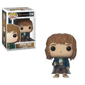 Boneco Funko #530 Pippin Took - Lord Of The Rings