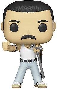 FUNKO POP #183 - Freddie Mercury - Queen