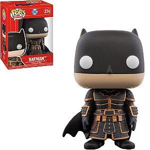 Boneco Funko Pop Batman #374 - Dc