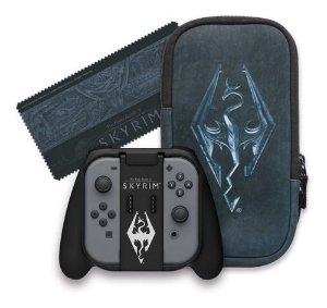 Case para Switch Skyrim: The Elder Scrolls V - Nintendo
