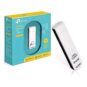 Adaptador USB 300 Mbps Wireless N - Tp-Link