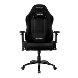 Cadeira Gamer Akracing k7 Wide Black