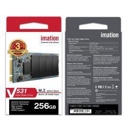 Hd SSD Imation M2 Sata III  M.2 2280 SSD 256GB V531