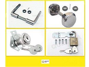 Mercadolivre - Compre nossos produtos também no Mercadolivre